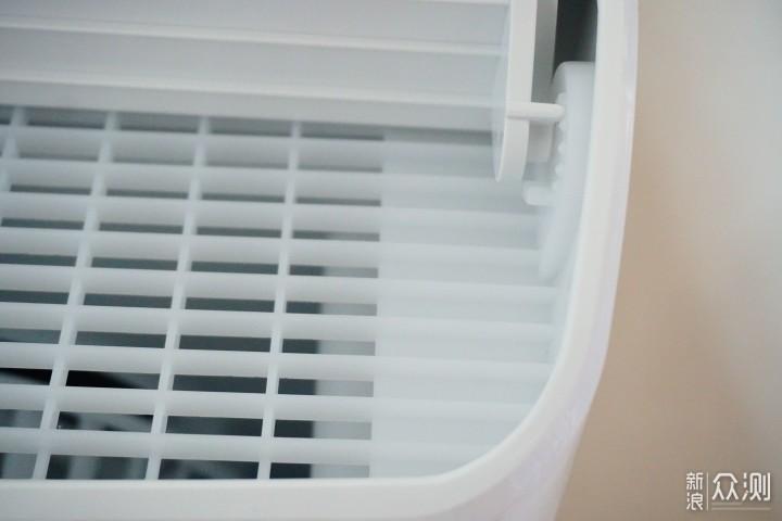 入手松下除湿机,凑齐恒温恒湿环境必备四件套_新浪众测