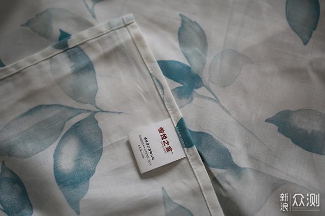 舒适在细节,愉悦之家抗菌防螨件套的体验_新浪众测