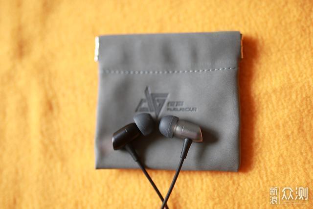 爱追剧之徕声T200耳机可作一条随身必备款 _新浪众测