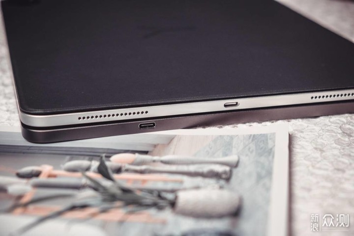 颜值能打操控需提升:Brydge蓝牙键盘体验评测_新浪众测
