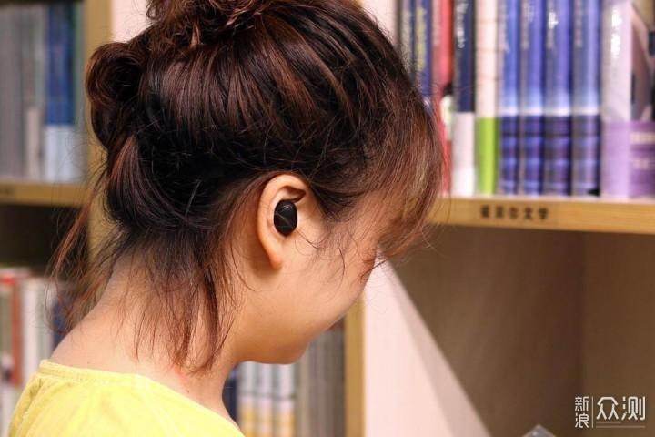 Redmi AirDots 2,79元打造年轻人第二款耳机_新浪众测