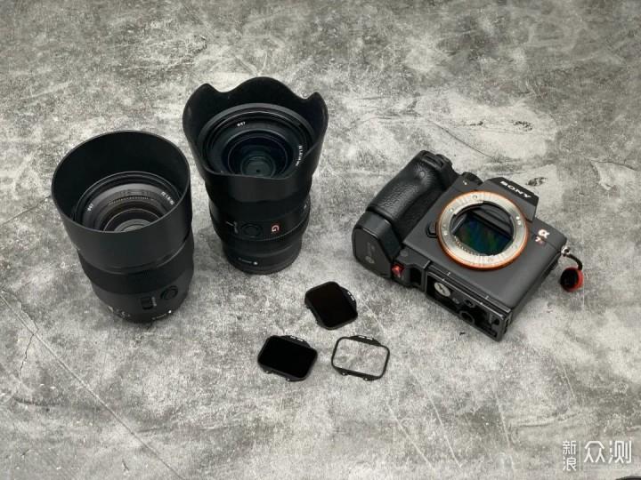 卡色Kase发布索尼相机内置滤镜【抢先体验】_新浪众测