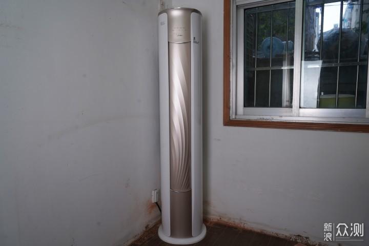 想装修工作室?先换台空调,美的锐云空调评测_新浪众测