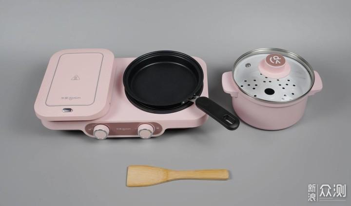 早餐机哪家强?数据分析制作美食给出选购建议_新浪众测