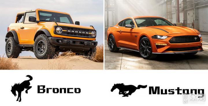 来者不善 扒一扒福特Bronco是什么来头