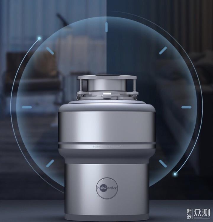 2020最全垃圾处理器选购指南来了!5品牌10款_新浪众测