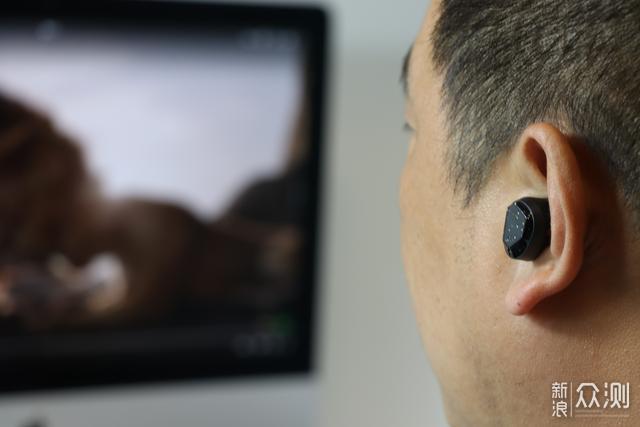 JEET MARS运动蓝牙耳机:设计独特,音质特棒_新浪众测