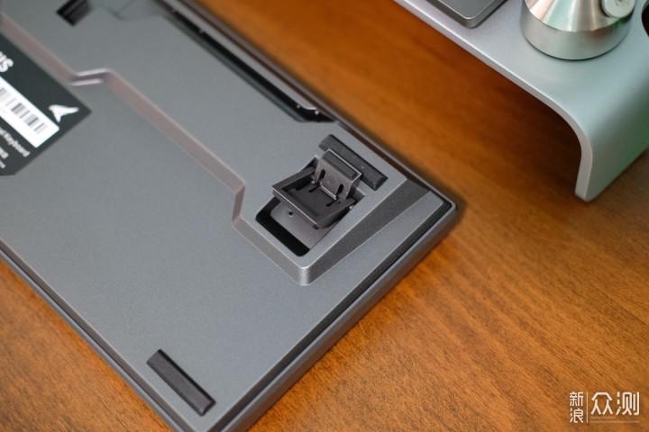 何以解忧,唯有杜伽,K320W三模机械键盘 体验_新浪众测