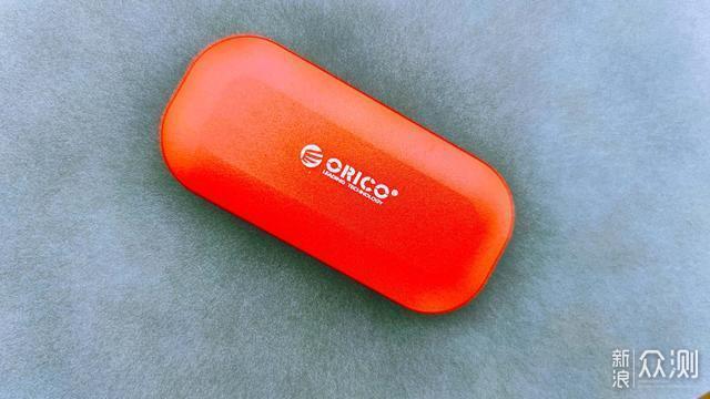 金属质感, ORICO移动固态硬盘让存储简单_新浪众测
