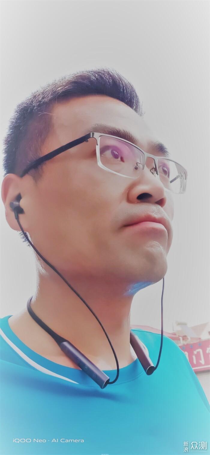 vivo无线运动蓝牙耳机 全能通勤 _新浪众测