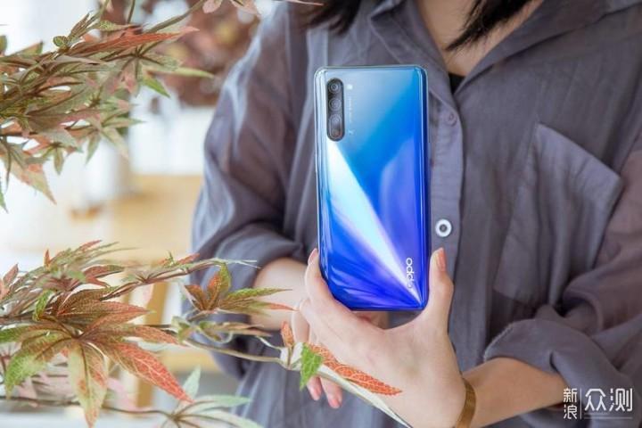 5G新成员,OPPO K7又一款高性价比手机_新浪众测