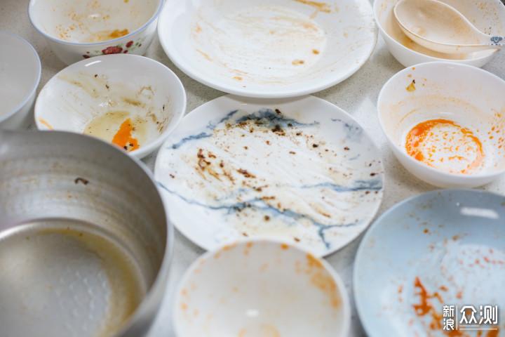 不再为洗碗扯皮,才是家庭生活的正确打开方式_新浪众测