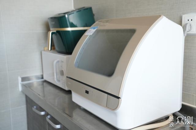 海尔小海贝Q3:别再纠结谁洗碗家中必备洗碗机_新浪众测