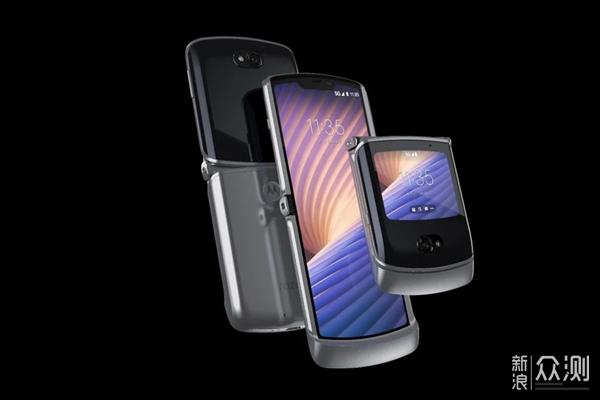 9月份新品手机盘点:折叠屏焦点 华为遭断供_新浪众测