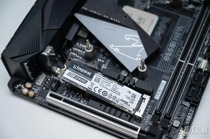 金士顿固态助力ITX小钢炮,这才是高端固态_新浪众测