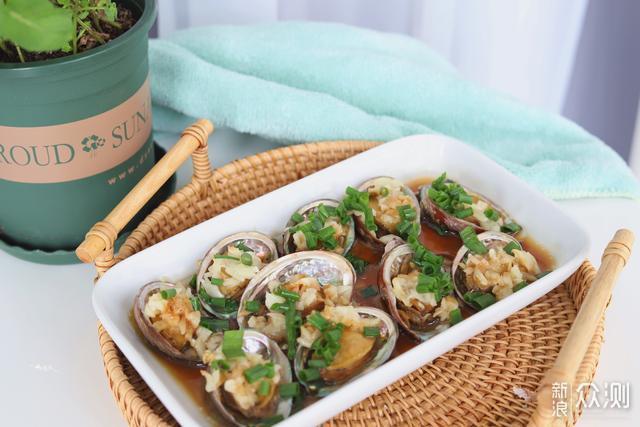 鲍鱼最鲜美的吃法,第一次做就被家人表扬_新浪众测