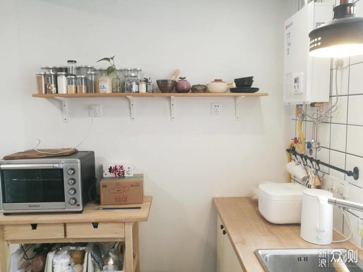 装修攻略:想打造开放式厨房,这4点要注意_新浪众测