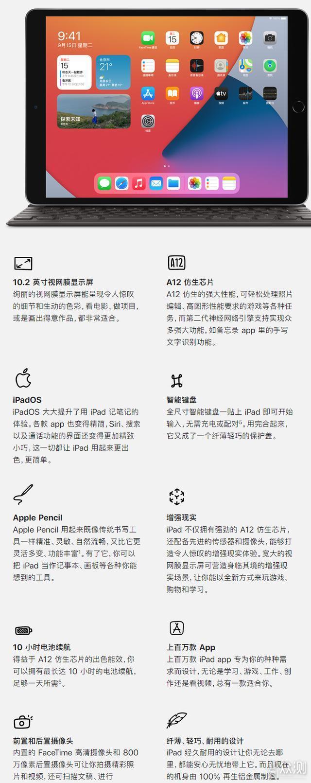技术科普和新品汇总:苹果到底发布啥了?_新浪众测
