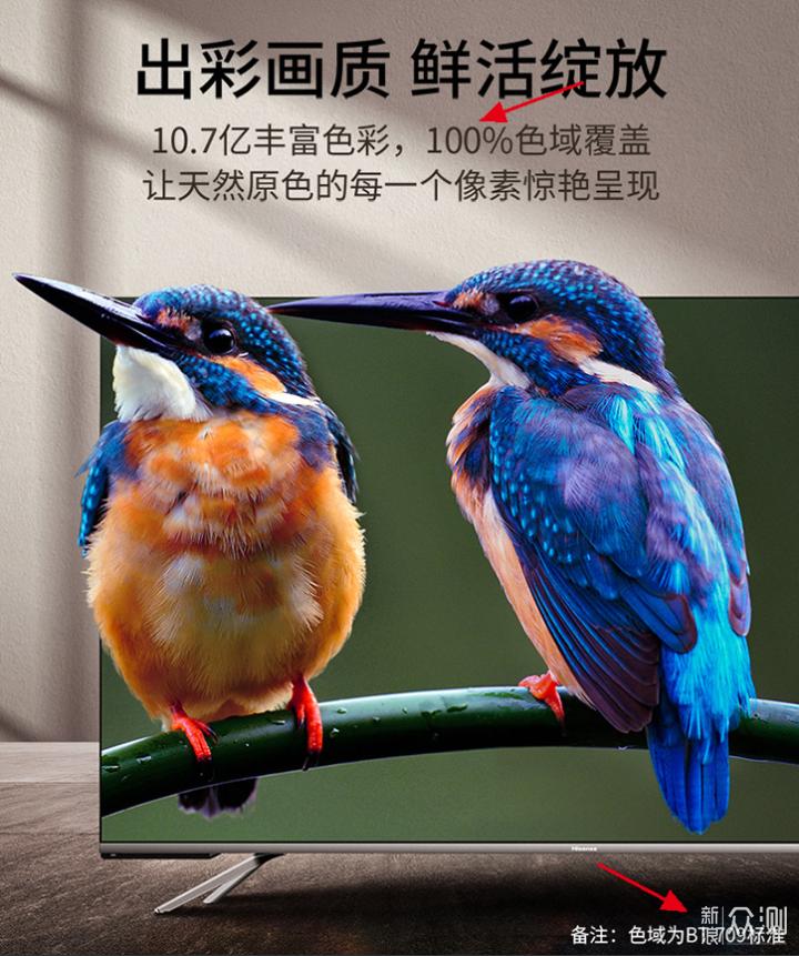 进阶之选,4000-8000元电视机选购指南_新浪众测