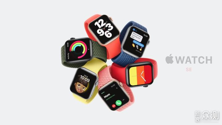 #苹果发布会快评# 六图看完苹果九月发布会_新浪众测