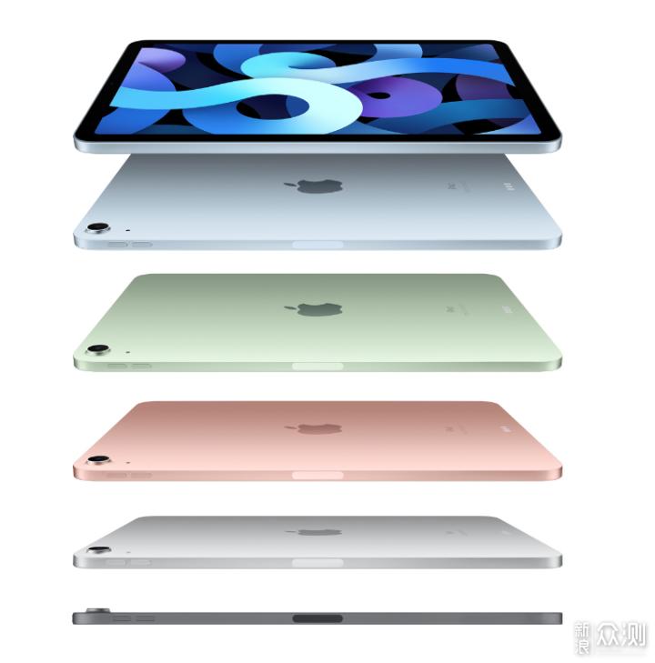 #苹果发布会快评#iPad系列更新,其实诚意不足_新浪众测