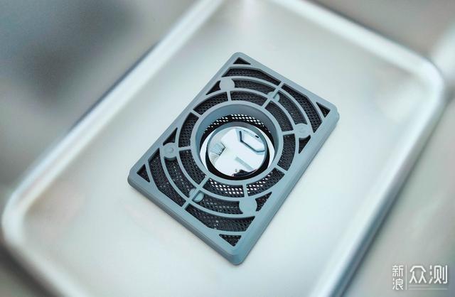 臻米果蔬清洗机X7评测:真实有用还是智商税?_新浪众测
