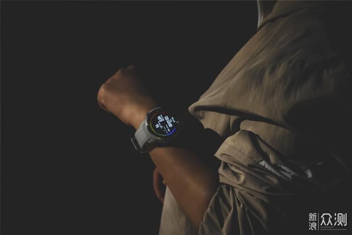 荣耀手表GS Pro试玩, 奥运会有的它都有_新浪众测