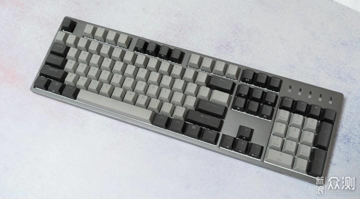 """提高""""办公室""""生产力—杜伽K310白光限定版_新浪众测"""
