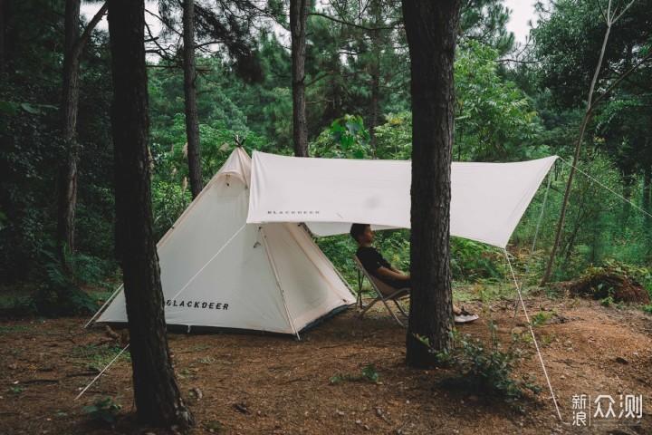 新入户外装备怎么买?露营怎么玩?带你入深坑_新浪众测