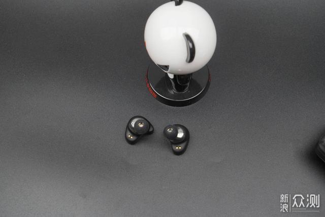 内置耳放HIFI音质,真无线耳机之一TWS800开箱_新浪众测
