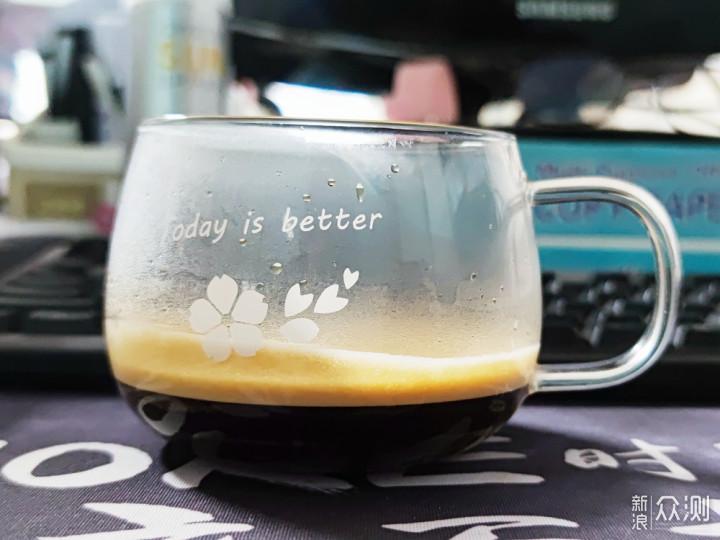 米家胶囊咖啡机 为你打开新世界大门_新浪众测
