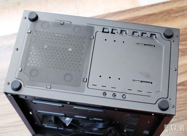 30显卡上市捡漏升级平民游戏机配上酷冷全家桶_新浪众测