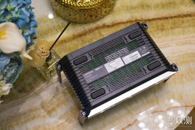 领势MR9600分布式WIFI6旗舰路由器上手体验_新浪众测