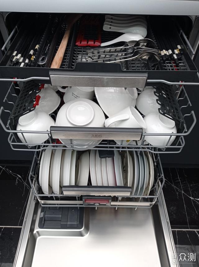 775高度洗碗机不能买?性能不及850还遭阉割?_新浪众测