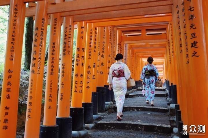 体会地道日式美学,最全京都游玩攻略_新浪众测