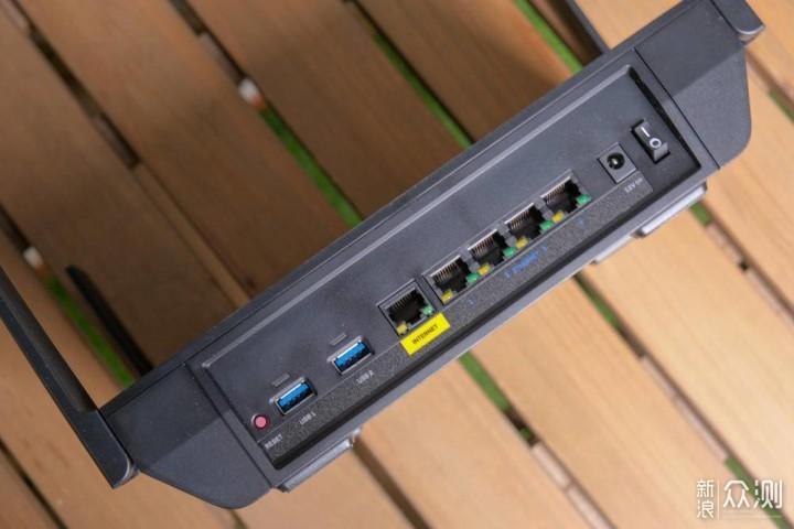 覆盖更网速快:领势 MR9600 Wi-Fi 6路由评测_新浪众测