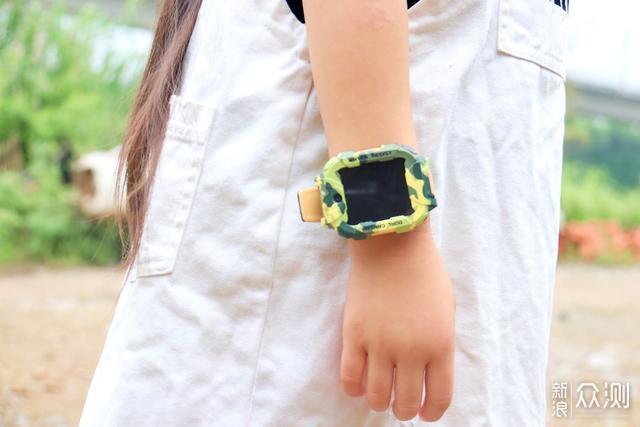 儿童电话手表两大巅峰力作比拼?火力全开_新浪众测