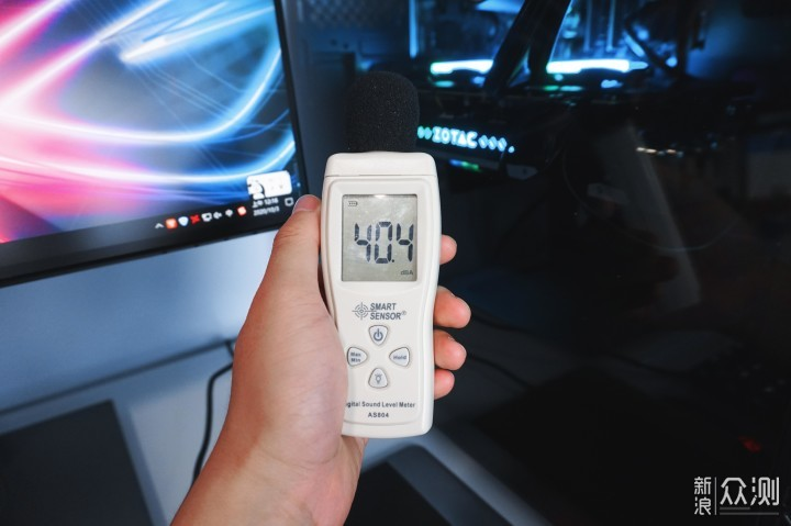 秋天的第一张显卡,索泰RTX3080 显卡 评测_新浪众测