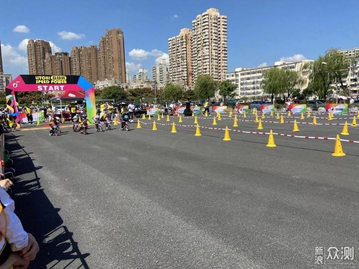 """上海""""荔枝杯""""平衡车大赛快闪_新浪众测"""