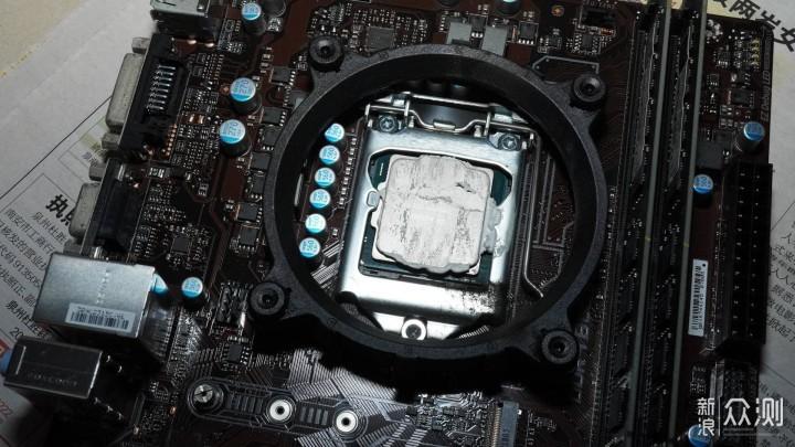 旧电脑升级安钛克DP502机箱+NE650金牌电源_新浪众测