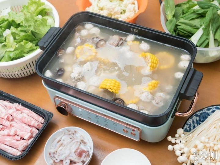 法格多功能锅的乐趣,不是普通锅能取代的!_新浪众测
