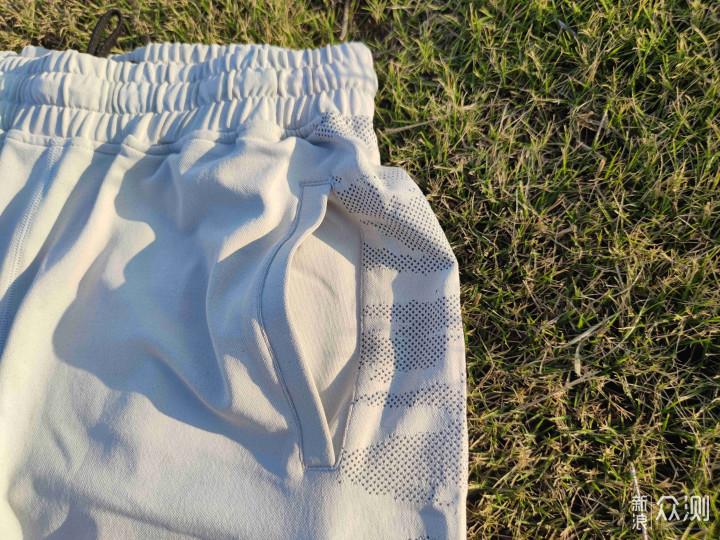 一体织工艺,除了舒适弹力,还能有效抗菌_新浪众测