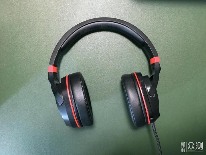 入门价位 不可小觑 自由玩家召FORGE耳机体验_新浪众测