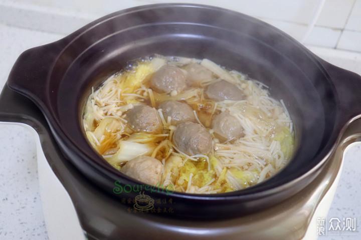 煮大白菜的时候加这2种食材,比炖粉条还香!_新浪众测
