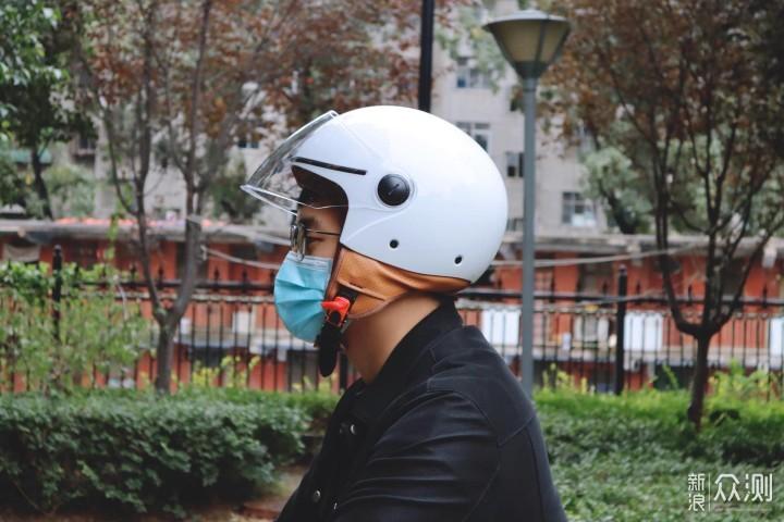 让安全常伴你左右,Smart4u骑士复古头盔_新浪众测