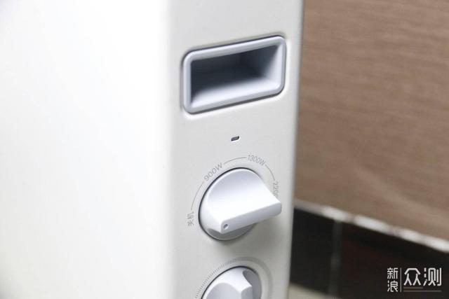 智米电暖器1S,物美价廉,温暖你的冬天_新浪众测