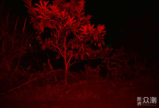 探索黑暗——奈特科尔NU35混合动力头灯体验_新浪众测