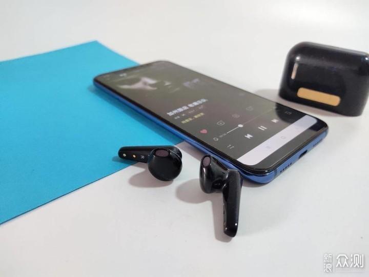 西圣ASN运动蓝牙耳机 硬核成就好音质_新浪众测
