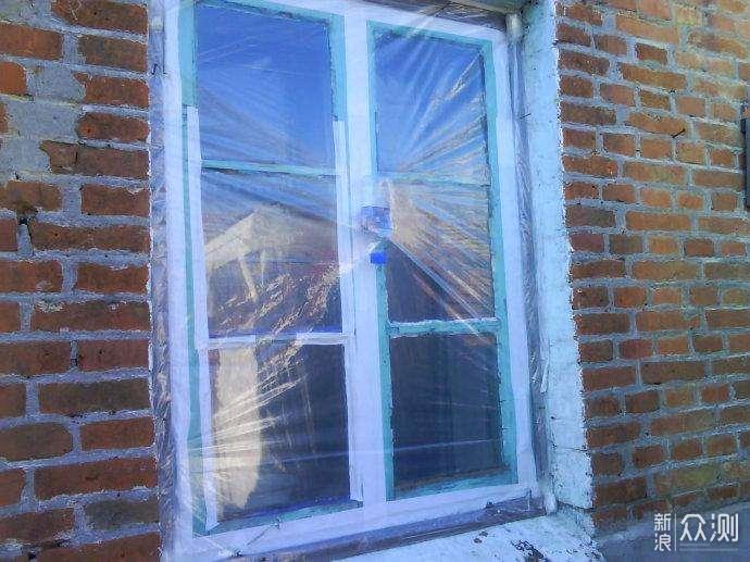 「0成本+3分钟」告别窗户漏风,温暖过冬_新浪众测