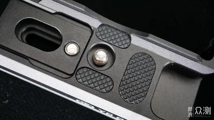 给我的索尼A6400换上洋葱工厂荔枝L板_新浪众测